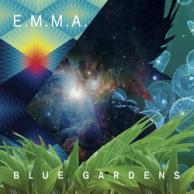 Blue E.Μ.Μ.Α. Blue gardens