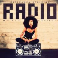 Radio Esperanza Spalding Radio Music Society