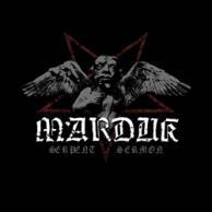 Serpent Sermon Marduk Serpent sermon