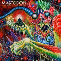 Mastodon Once More ΄Round The Sun