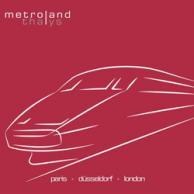 Metroland Thalys
