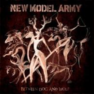 New Model Army Between dog and wolf