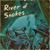 River of Snakes Black Noise