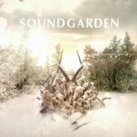 King Soundgarden King Animal