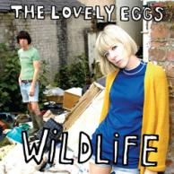 The Lovely Eggs Wildlife