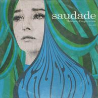Thievery Corporation Saudade