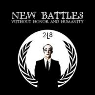 2L8 New battles without honor and humanity