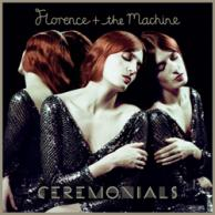 Florence + the Machine Ceremonials