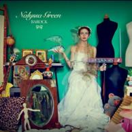Nalyssa Green Barock