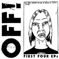 Off! First four EPs
