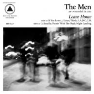 The Men Leave home