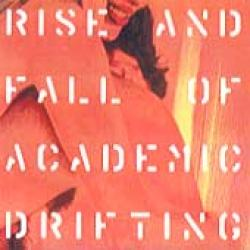 Rise and fall of academic