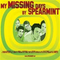 My missing days