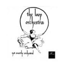 Not overtly orchestral