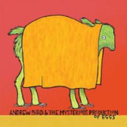 Andrew Bird and the mysterious