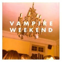 Vampire Weekend cover