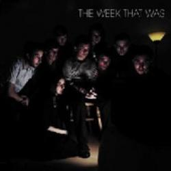 The Weak That Was cd