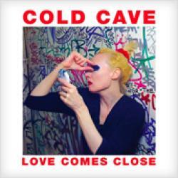 Love comes close cd