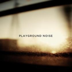 Playground Noise cd