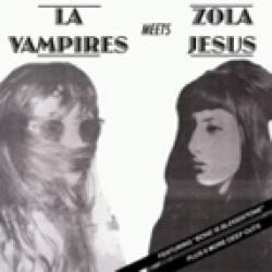 La Vampires Zola Jesus