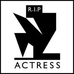 Actress R.I.P.