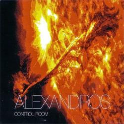 Alexandros Control Room