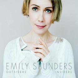 Emily Saunders Outsiders Insiders