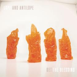 Get the Blessing Lope and Antilope