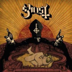 infestissumam Ghost B.C. Infestissumam