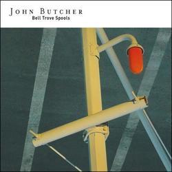 John Butcher Bell trove spools