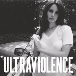 UV Lana Del Rey Ultraviolence