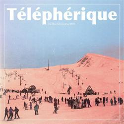 Μέντα Telepherique