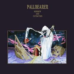 Sorrow Pallbearer Sorrow and extinction