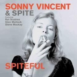 Sonny Vincent & Spite Spiteful