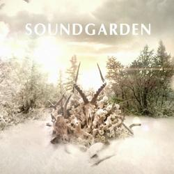 King Soundgarden King Animal