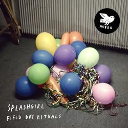 Splashgirl Field Day Rituals