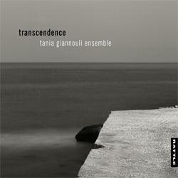 Tania Giannouli Ensemble Transcendence