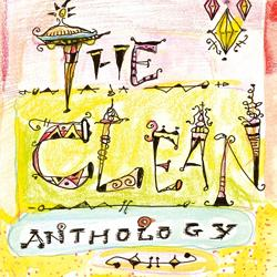 Antho The Clean Anthology