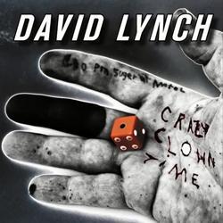 Crazy David Lynch Crazy clown time