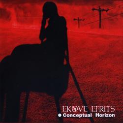 Ekove Efrits Conceptual horizon
