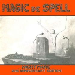 Magic de Spell Nightmare - 30th Anniversary Edition