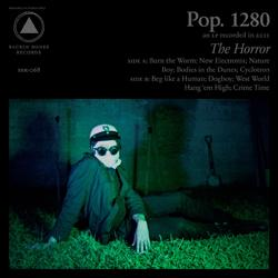 Pop. 1280 The horror