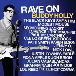 Rave οn Buddy Holly