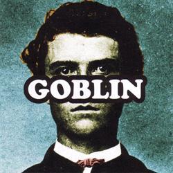 Tyler, The Creator Goblin