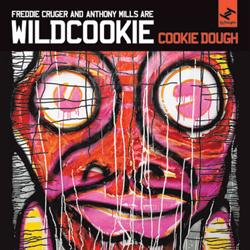 Wildcookie Cookie dough
