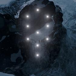 The Eternal Creak of the Icebreaker