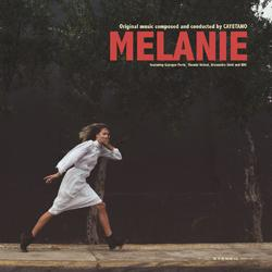 Cayetano - Melanie