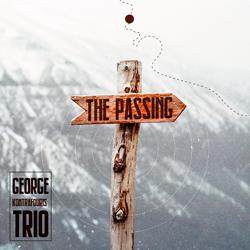 George Kontrafouris Trio ‎– The Passing