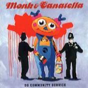 Do Community Service