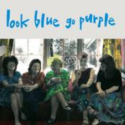 Look Blue Go Purple